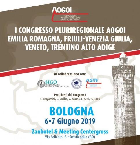 I Congresso Pluriregionale AOGOI