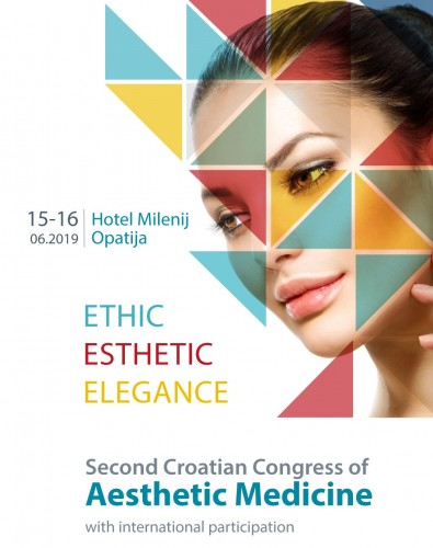 2° Congresso Croato di Medicina Estetica