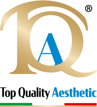 Logo TQA Top Quality Aesthetic