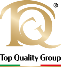 Logo TQG Top Quality Group