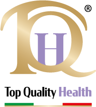 Logo TQH Top Quality Health