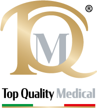 LOGO TQM Top Quality Medical