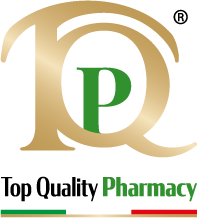 Logo TQP Top Quality Pharmacy