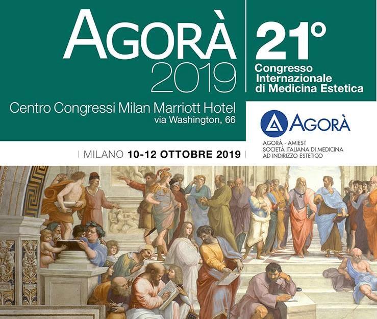 21° Congresso Internazionale di Medicina Estetica Agorà
