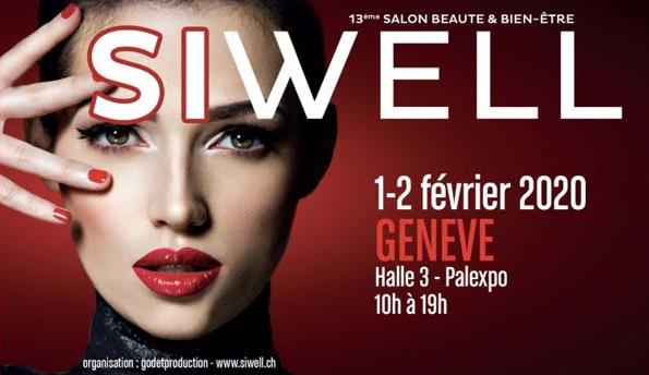13° Salon Beaute & Bien-Étre SIWELL