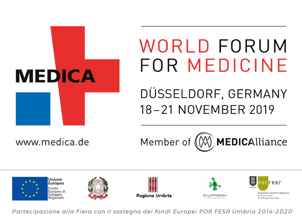 Medica 2019: Top Quality Group ci sarà!